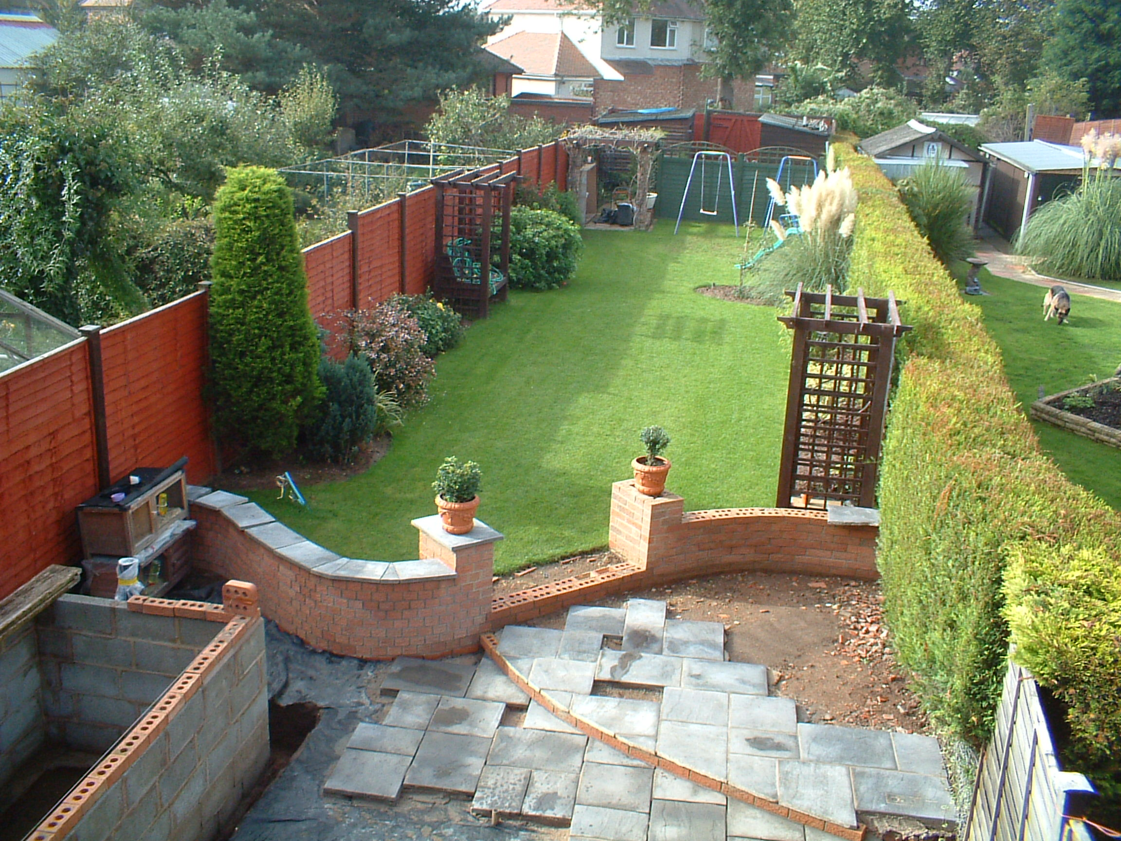 Worcester Gardening Services Offering All Types Of Gardening Services To Worcester And Surrounding Area S